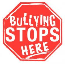 Bullying Sign