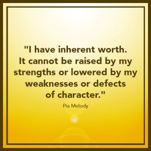 Inherent Worth