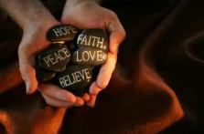 Peace-Love-Believe