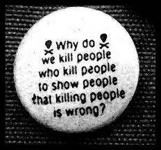 Killing People Quote