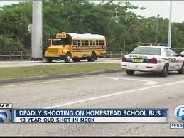 School bus shooting 2