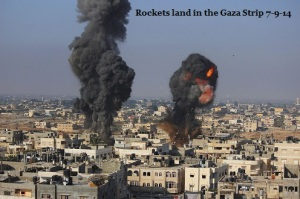 Gaza Strip II