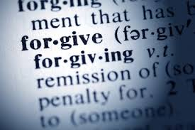 Forgive Dictionary