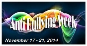 Anti-Bullying Week 2