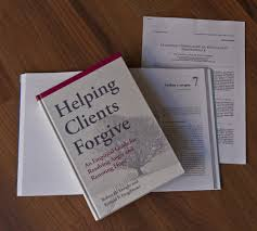 Helping Clients Forgive Pic