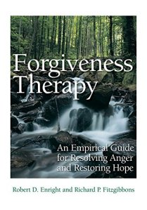 Forgiveness Therapy