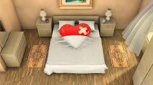 Heart in Bed- Recovering