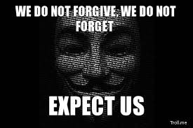 We do not forgive