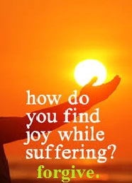Joy-Suffering