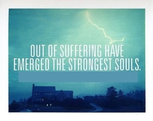 Out-Of-Suffering