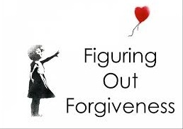 Figuring out forgiveness