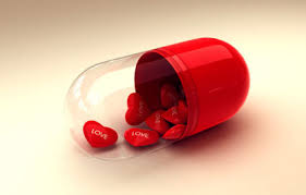 Pill of Hearts