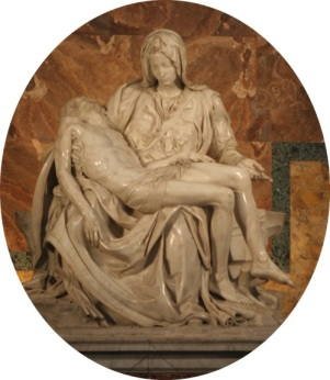 Michelangelo - The Pieta
