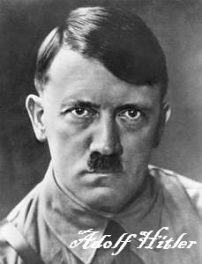 Adolf Hitler, Holocaust
