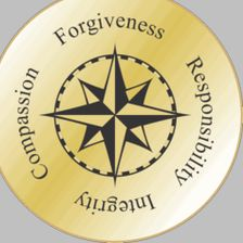 Forgiveness-Responsibility-Integrity-Compassion