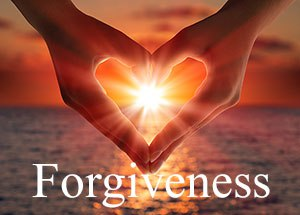 Forgiveness is love