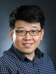 photo of Dr. Jichan J. Kim